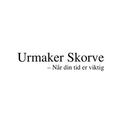 Urmaker Skorve