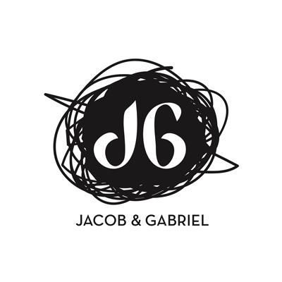Jacob og Gabriel
